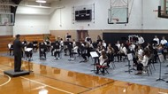 2020 MS Fall Band Concert
